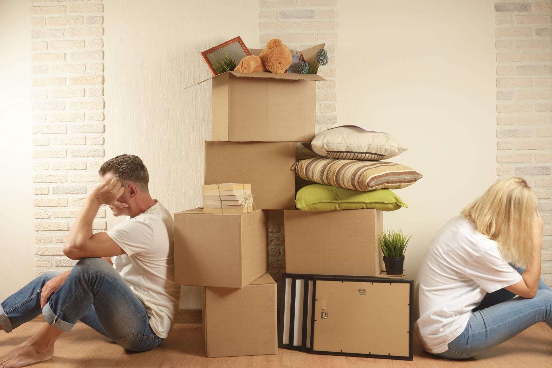 Pro Packing Tips - TimeRite Removals